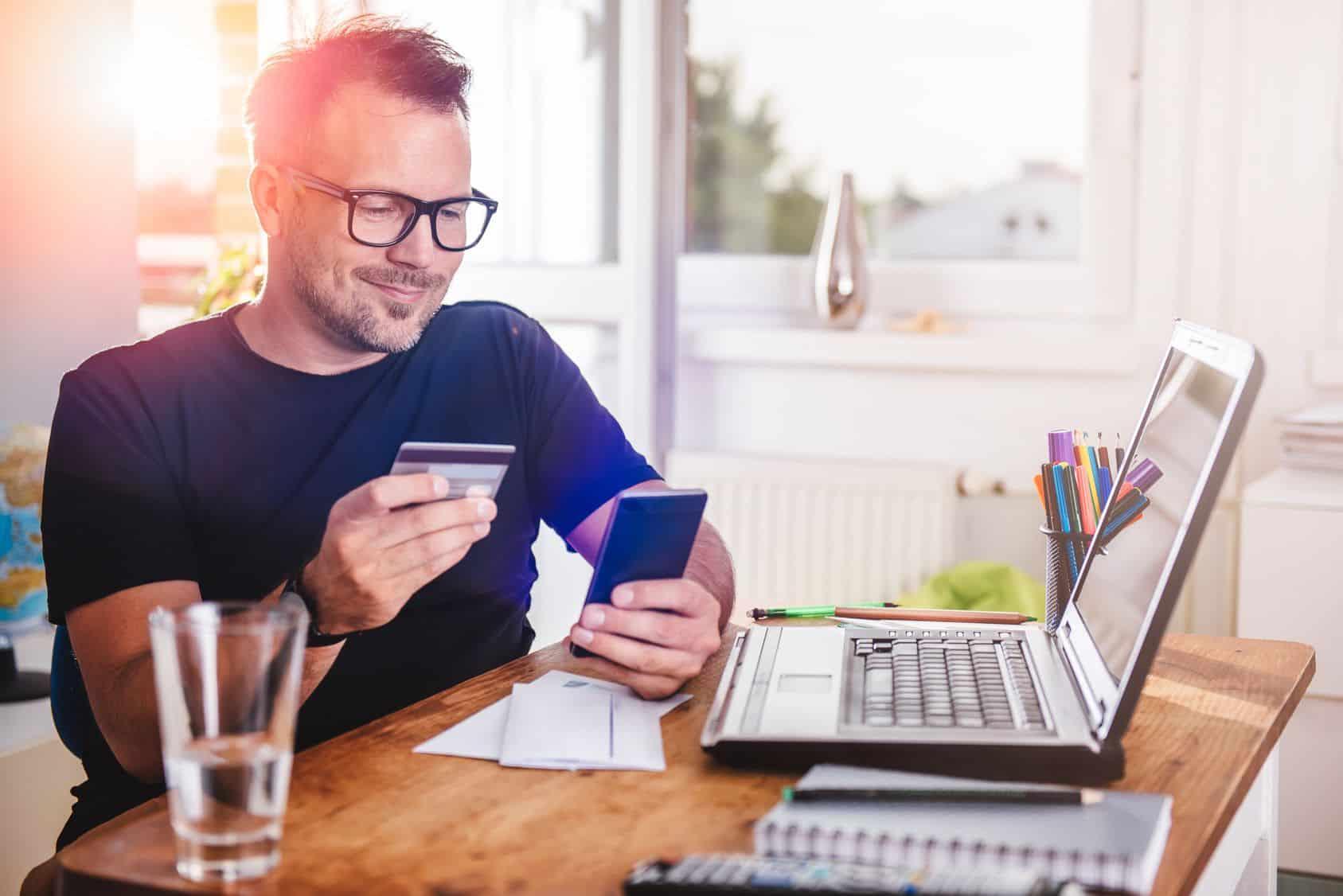 Comment ouvrir un compte en ligne pour interdit bancaire ?