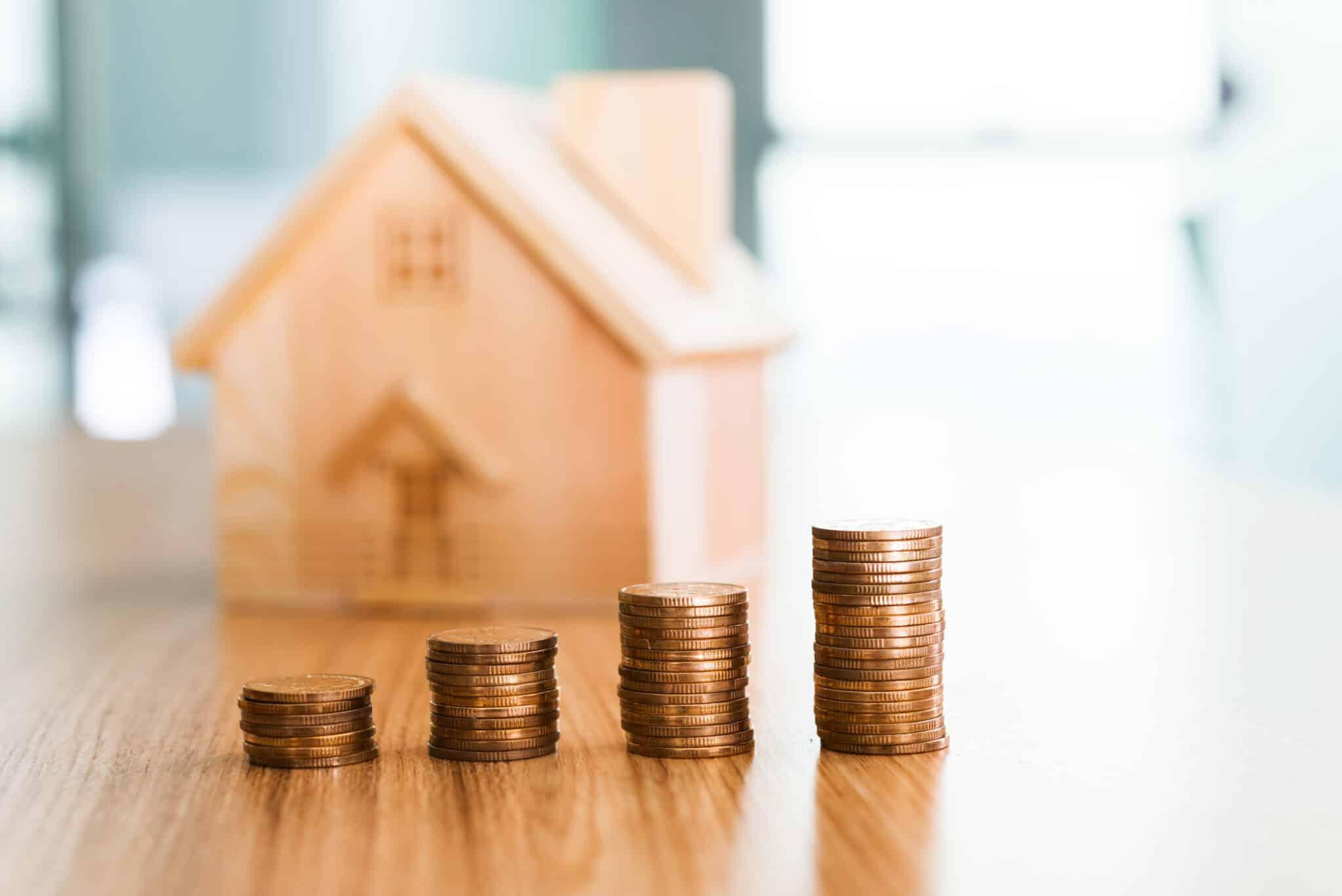 Investir dans la pierre : quelle est la meilleure banque pour un crédit immobilier ?