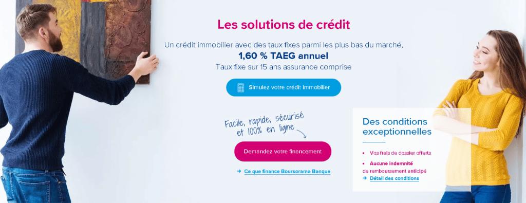 Quelle Est La Meilleure Banque Pour Un Credit Immobilier En France
