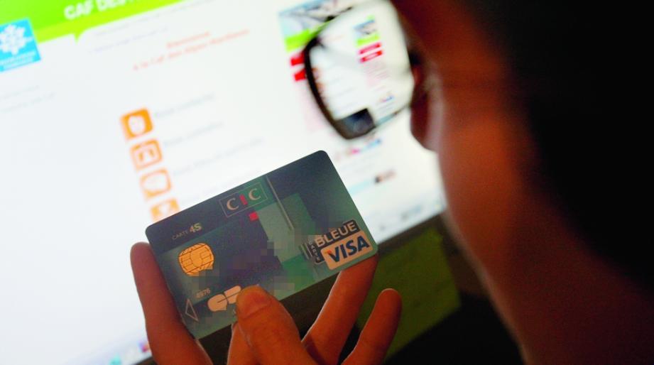 éviter l'utilisation frauduleuse de sa carte bleue