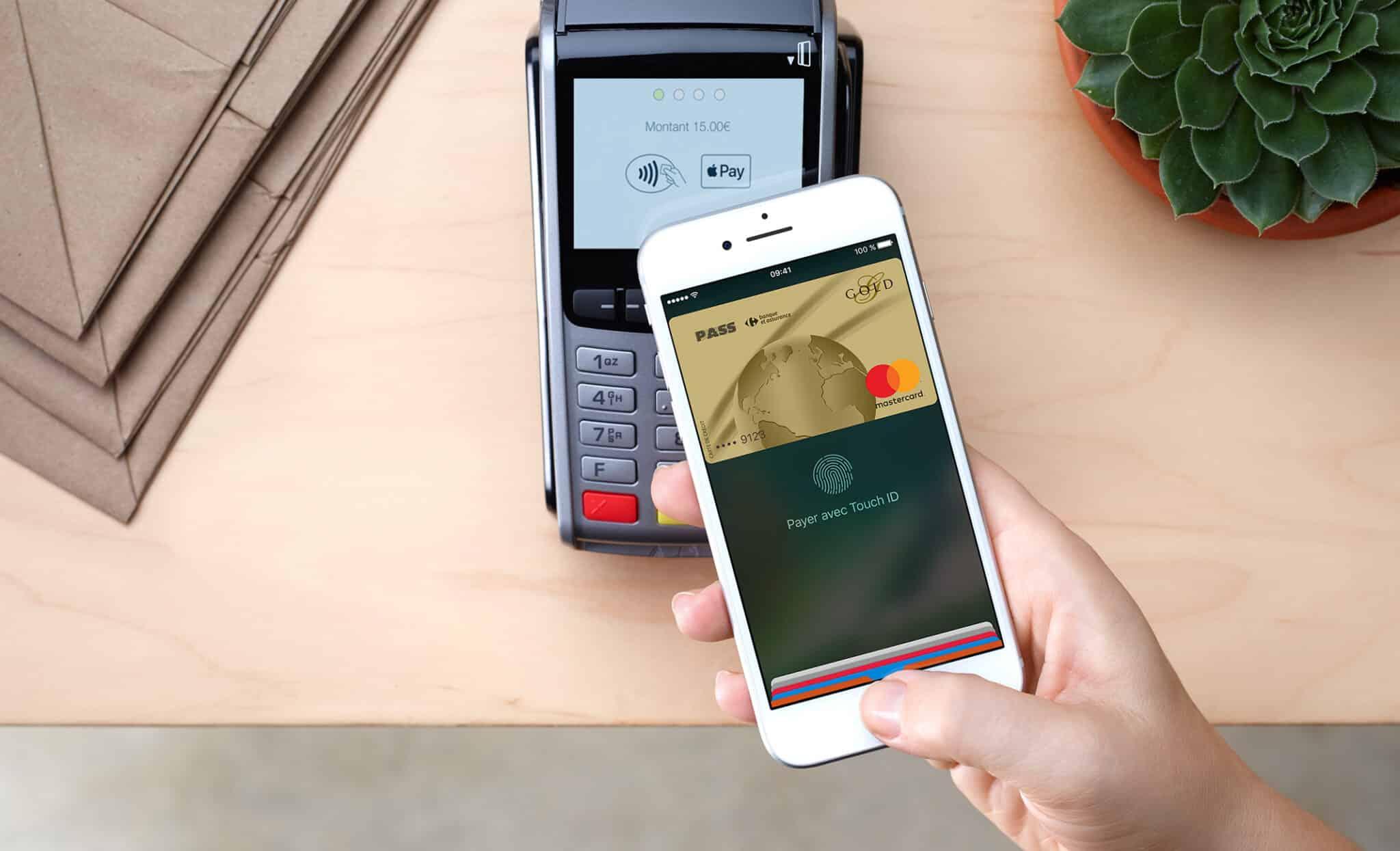 Banque compatible Apple Pay : laquelle choisir ?