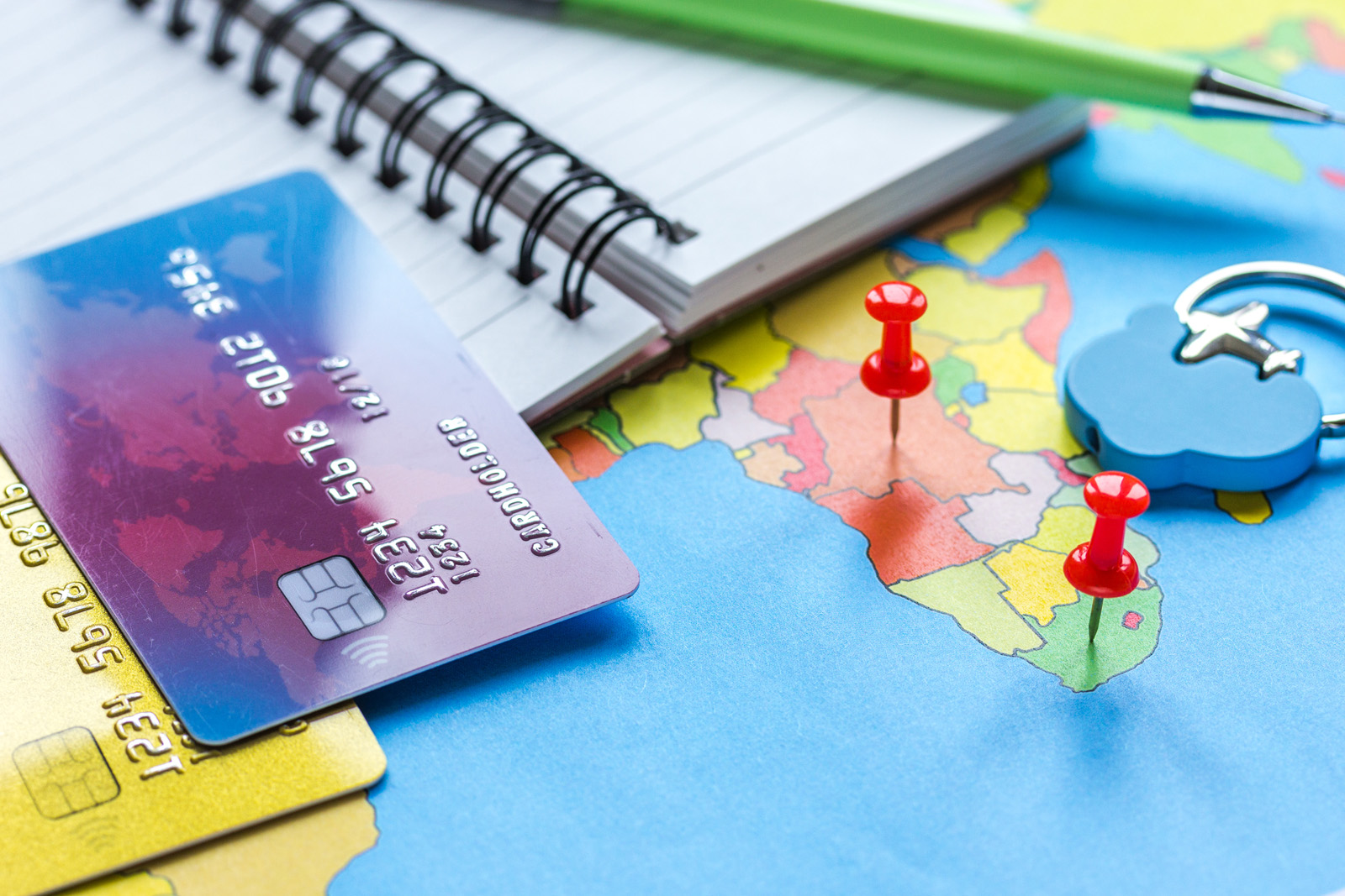 Banque en ligne à l'étranger : quelle offre choisir ?