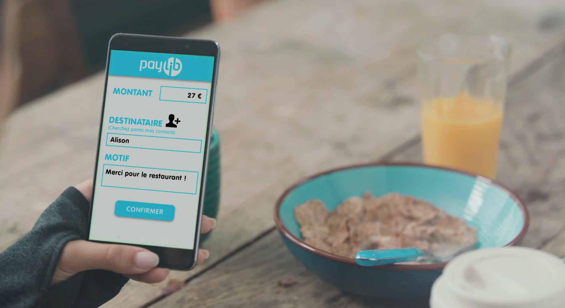 Avis sur Paylib : tout savoir sur ce nouveau moyen de paiement
