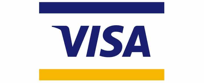 cartes bancaires Visa