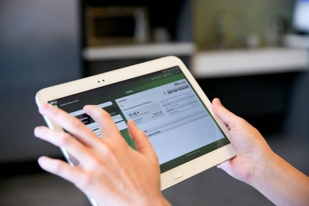 L'assurance de prêt sur internet