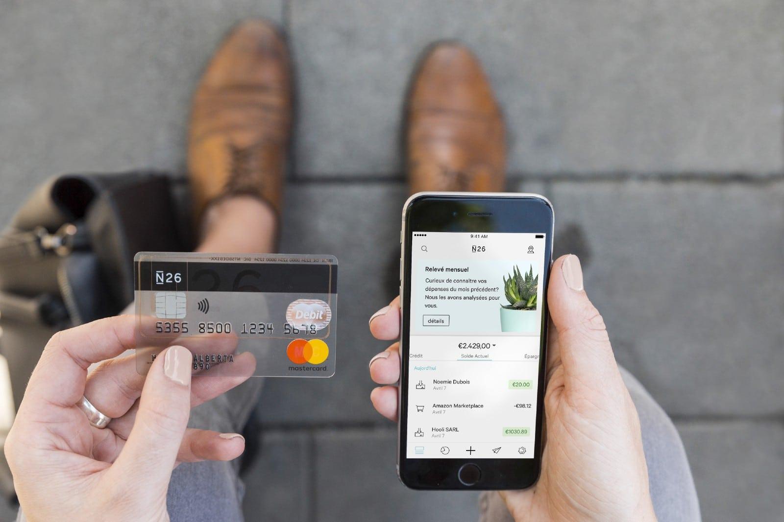 Banque en ligne ou banque traditionnelle : que choisir ?