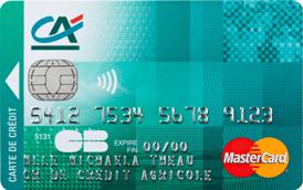 MasterCard classique