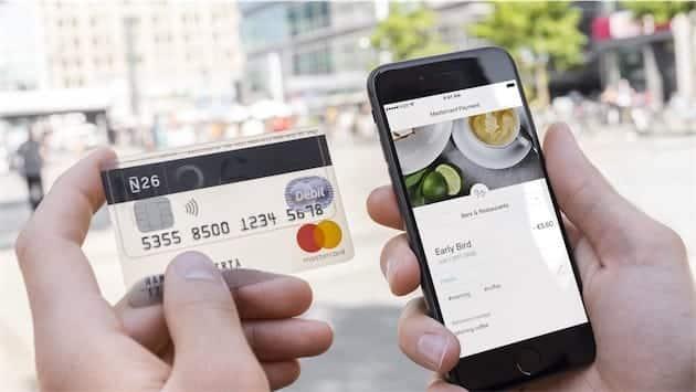 Carte Bleue Transparente.Carte Bancaire Transparente Gratuite Comment L Obtenir