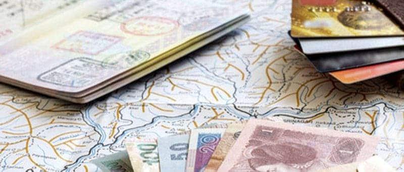 Quelle banque pour voyager ?