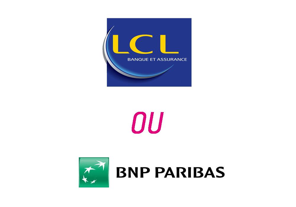 Comparatif entre LCL et BNP Paribas : quelle est la meilleure offre ?