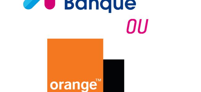 orange bank vs boursorama