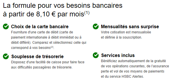 HSBC Hexagone