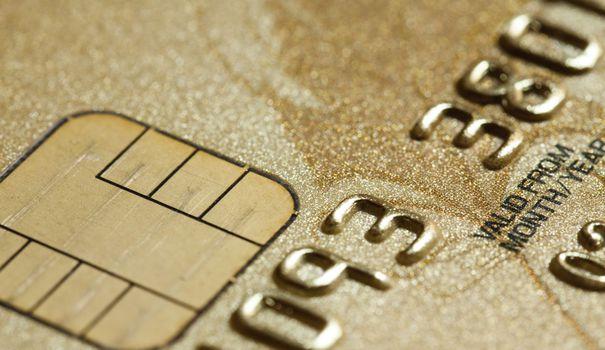 la carte bancaire or