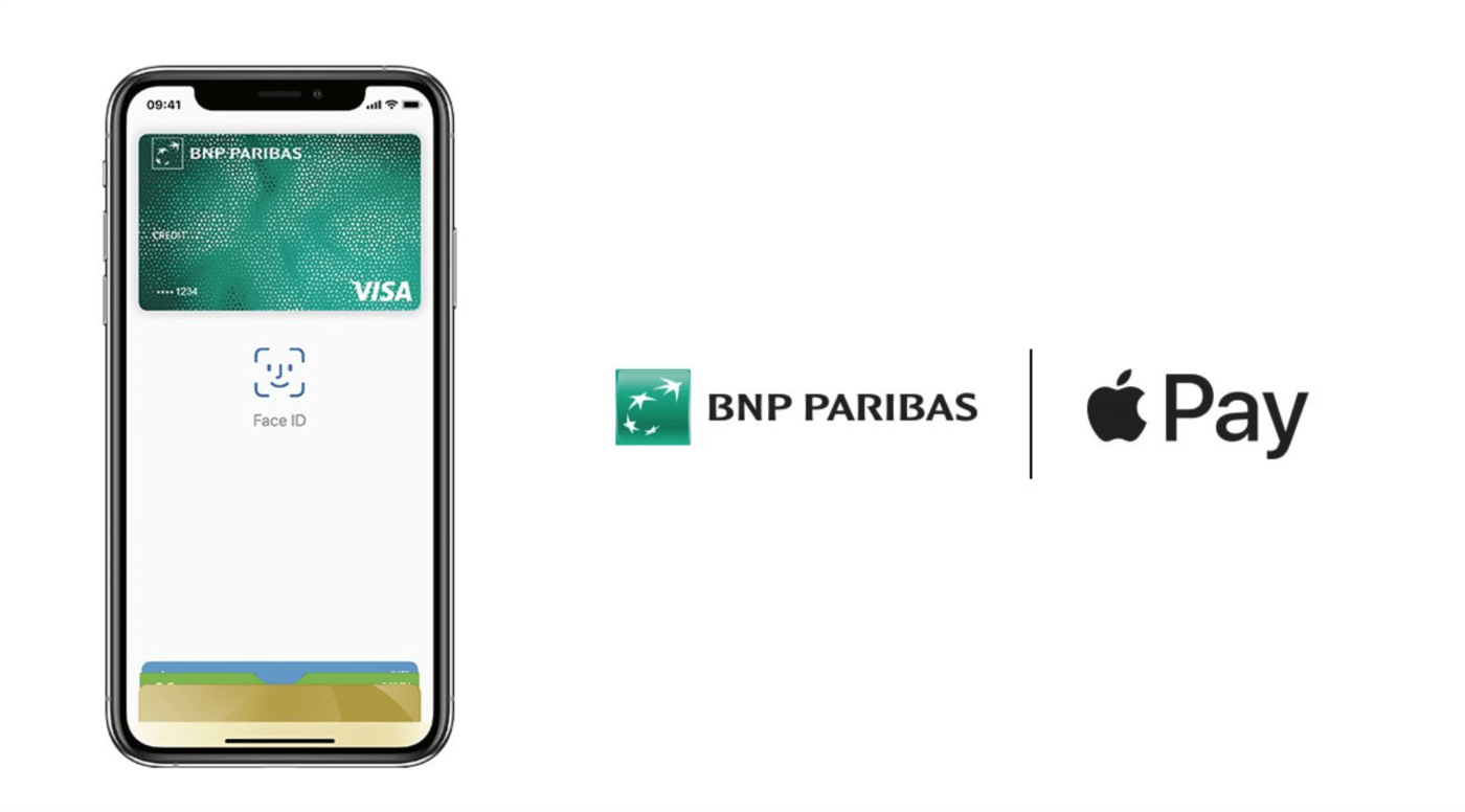 appel pay hello bank