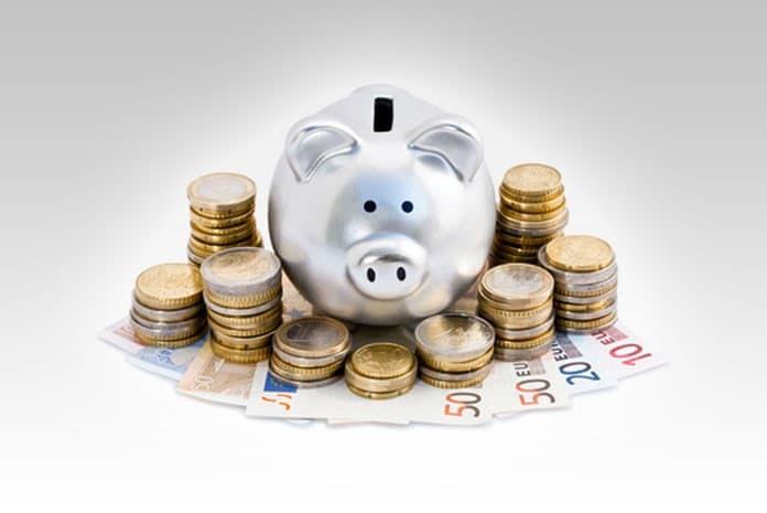 compte d'épargne financière pilotée