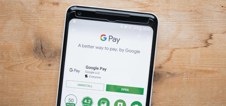 application google pay boursorama banque