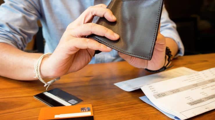quel est le coût d'un incident de paiement ?