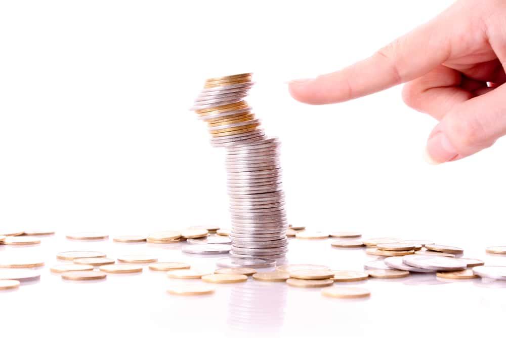 incident de paiement et frais
