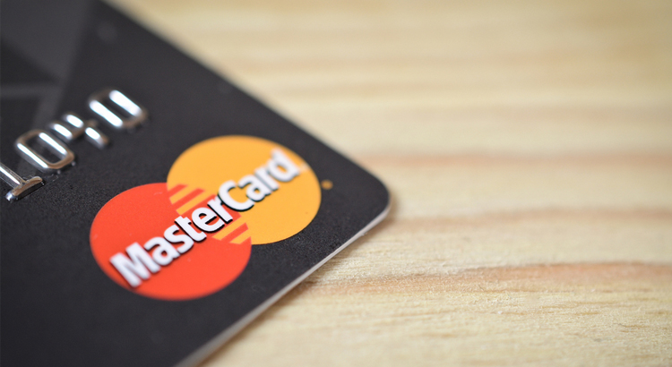 carte de paiement Mastercard