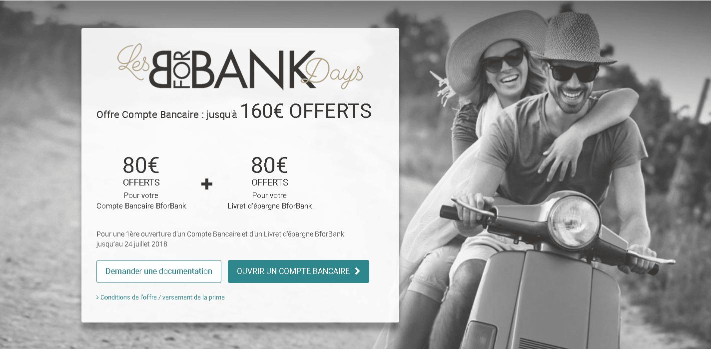 l'offre de compte joint de bforbank