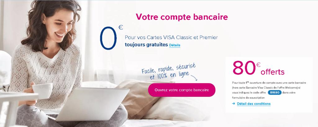 Assurance emprunteur Boursorama Banque