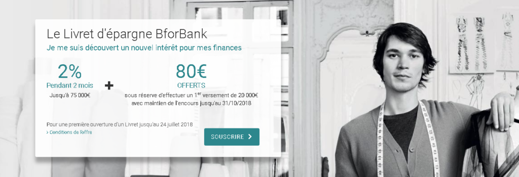 Epargne BforBank