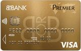 L'offre de carte visa premier gratuite BforBank