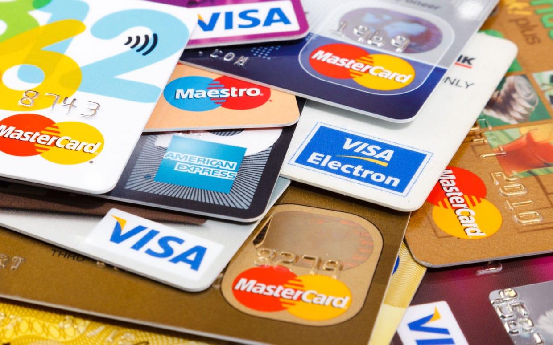 Carte de paiement
