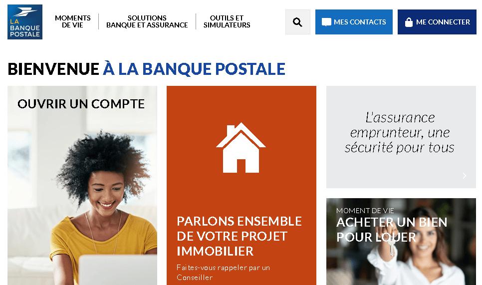 Paylib Banque Postale