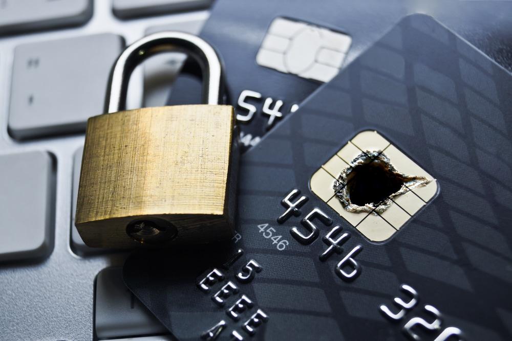 carte bancaire sans puce et sécurité