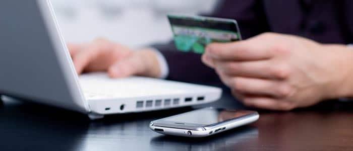 les CB internationales des banques en ligne