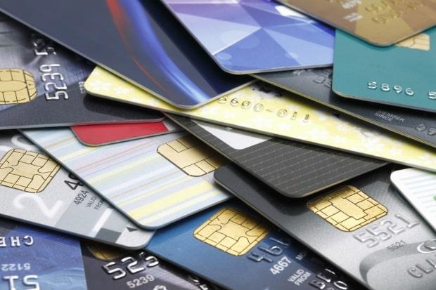 Comparaison sur les cartes bancaires