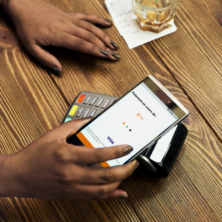 paiement mobile orange bank