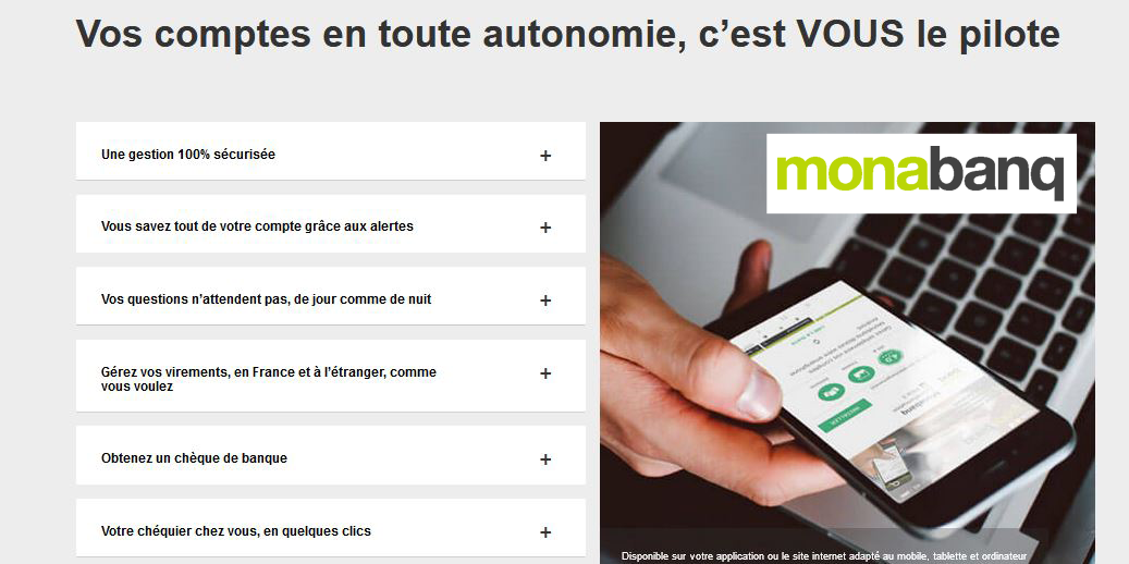 appli mobile monabanq