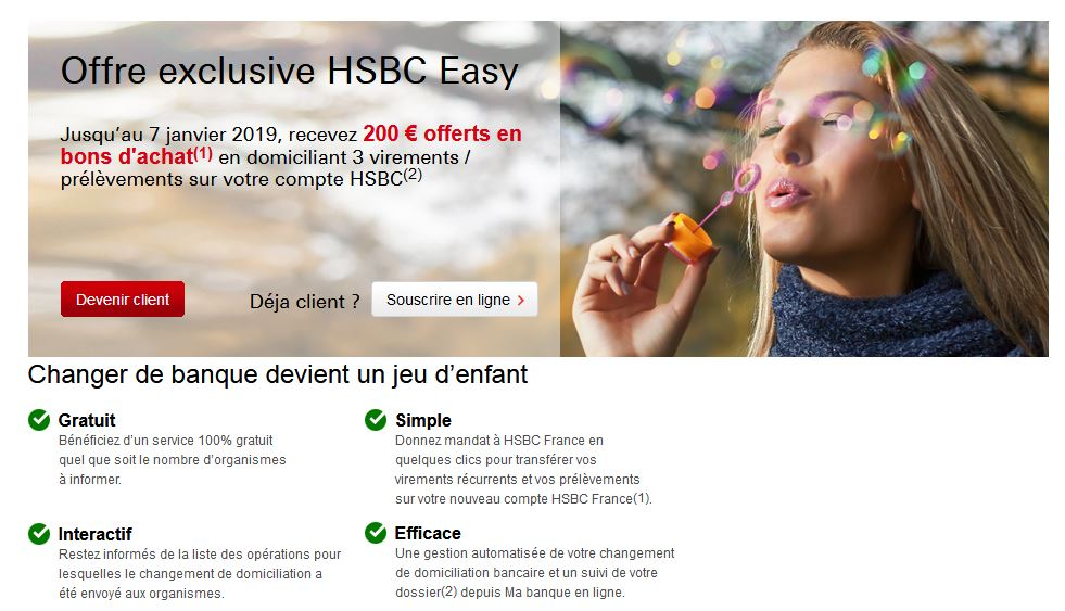 hsbc easy