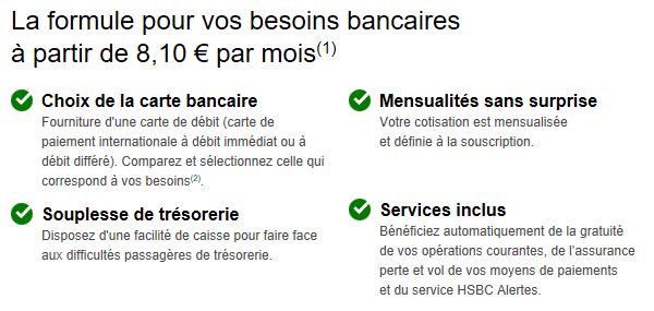 HSBC Hexagone
