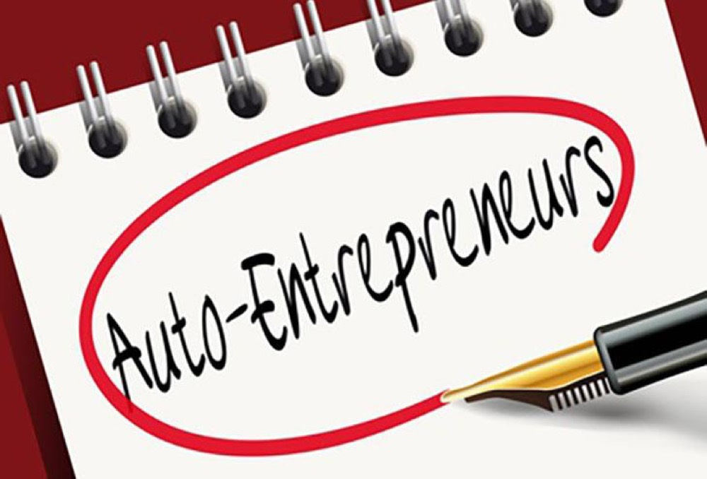 auto-entrepreneurs