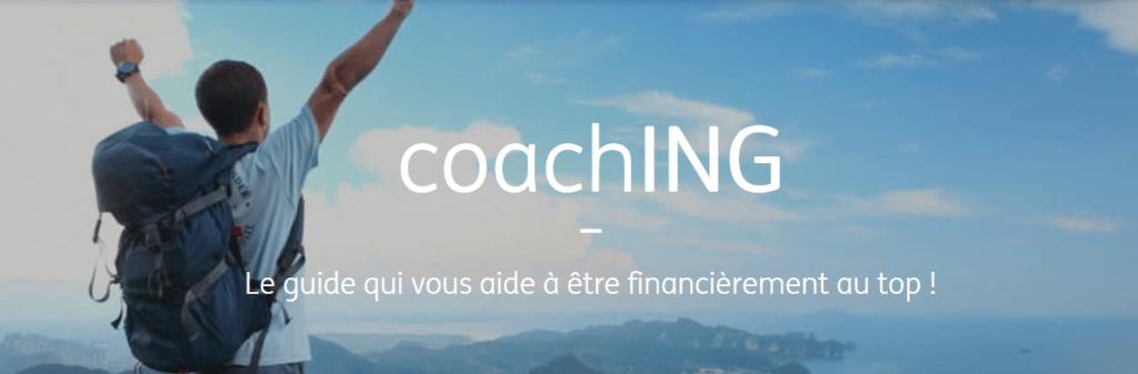 coaching ing