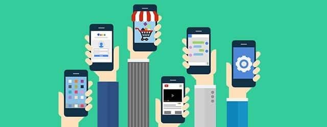 Les apllications mobiles bancaires