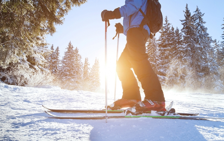 Qu'est ce que l'assurance ski avec carte bleue ?