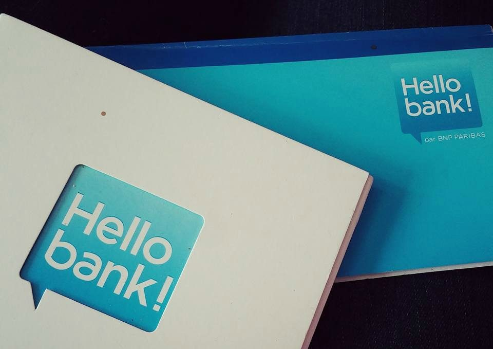 chequier hello bank
