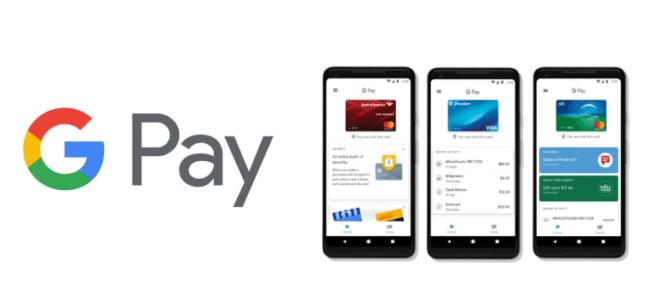 hello bank google pay