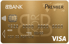 Avis carte banque en ligne Visa Premier BforBank