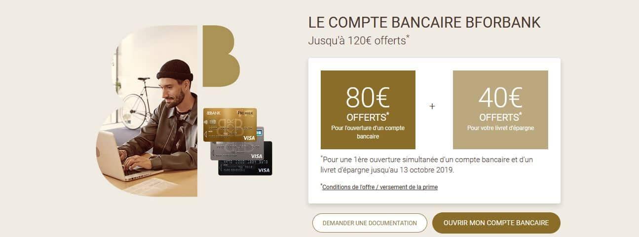 offre de bienvenue des banques en ligne arnaque