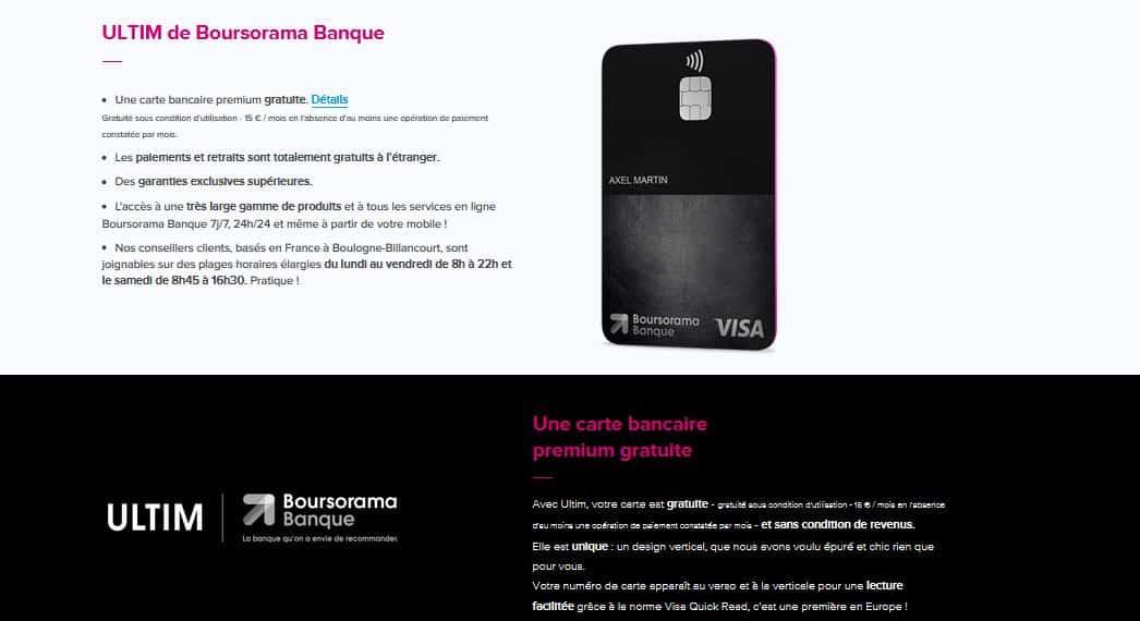 ING vs Boursorama accessibilité