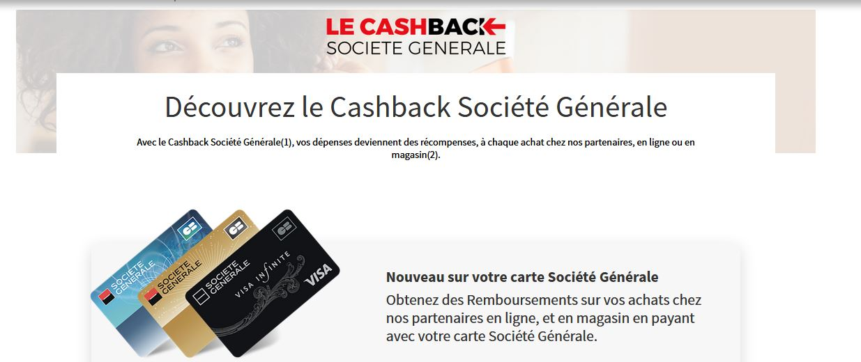 Cashback SG