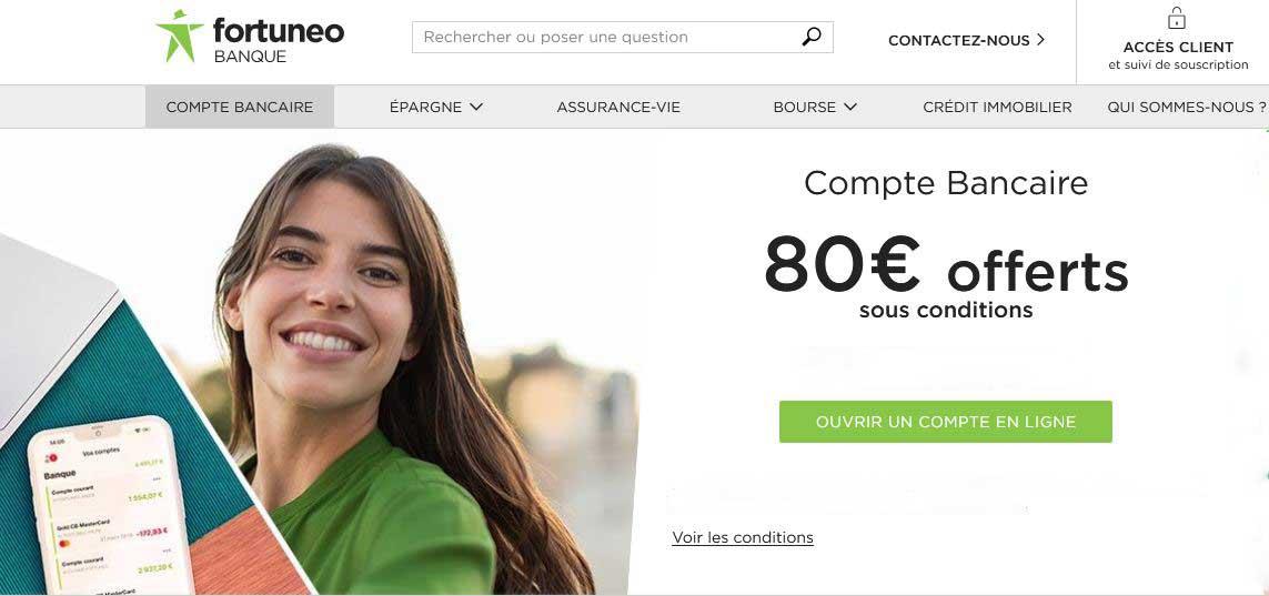 différence banque en ligne et traditionnelle offre de bienvenue