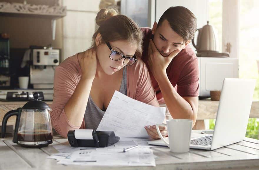 Rachat de crédit pour les FICP