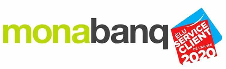 Le service client Monabanq