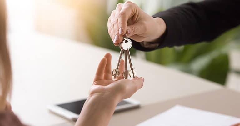 Acheter un bien immobilier pour le louer